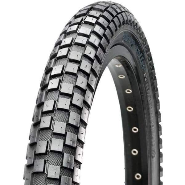 Maxxis Holy Roller Urban W Tire - 26 | 2.2 | Single | Non-Folding | 60TPI | Black | 800G - Tires