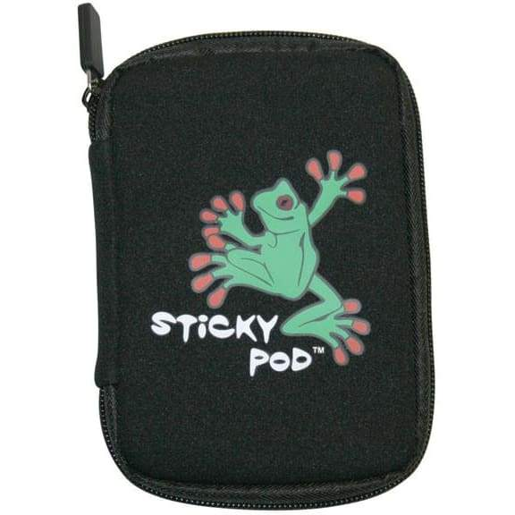 Miles Wide Sticky Pods Utility Packs