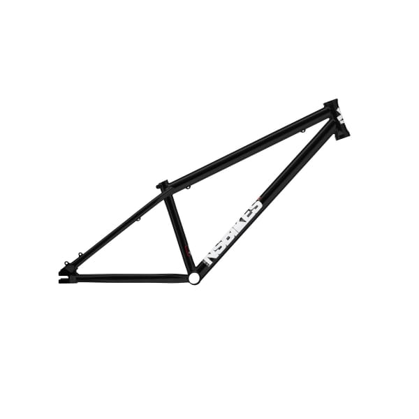 NS Bikes Suburban-Dirt 12.1 Frame: Black