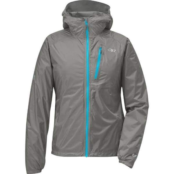 Outdoor Research Women's Helium II Jacket, Pewter