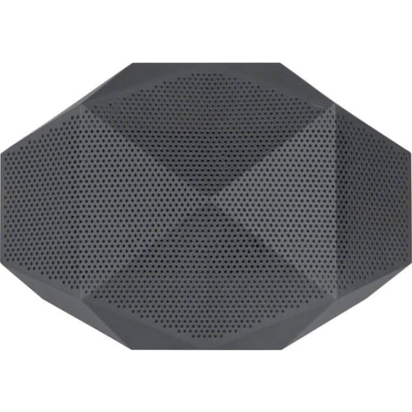 Outdoor Tech Turtle Shell 3.0 Wireless Speaker - Gray/Orange - Music Device Accessory