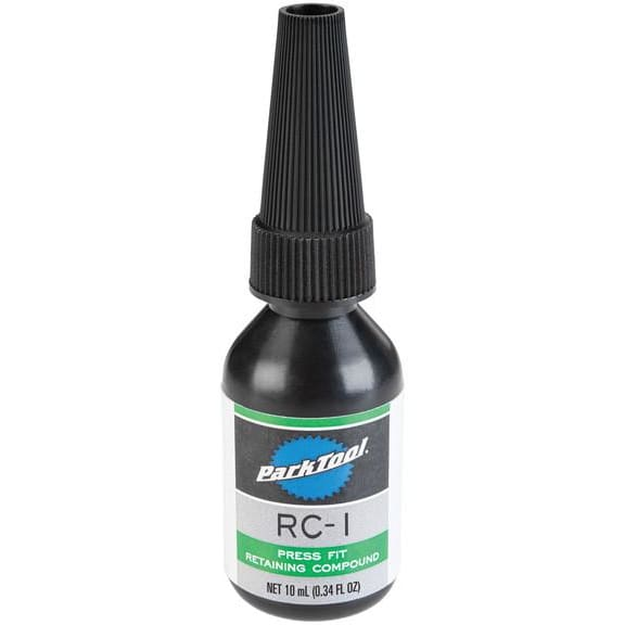 Park Tool Green Press Fit Retaining Compound - Maintenance Products