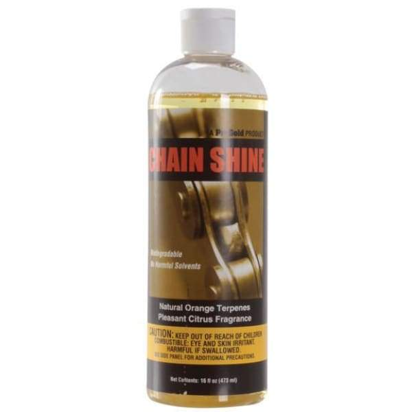 ProGold Chain Shine Cleaner - no / 16oz - Maintenance Products