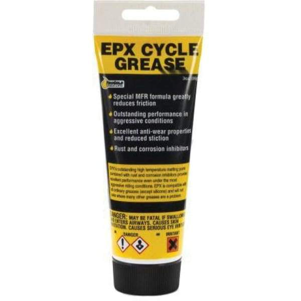 ProGold EPX Cycle Grease - 3oz tube - Maintenance Products