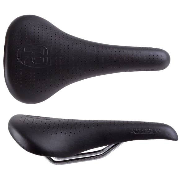 Ritchey Classic Vector Saddle - Black - Saddles