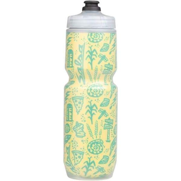 Salsa Purist Insulated Water Bottle