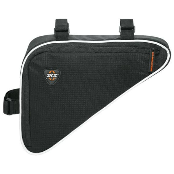 SKS Rearward Triangle Bag: Black