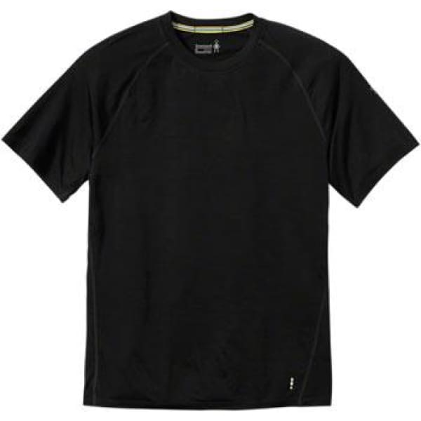 Smartwool Merino 150 Men's Short Sleeve Base Layer Top: Black