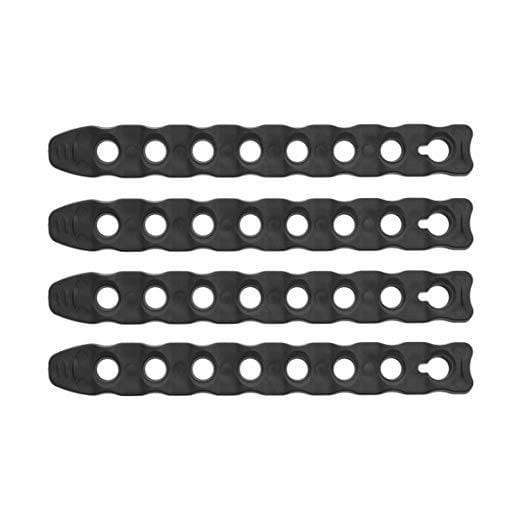 Thule 534 Accessory Strap Kit, 4 Pack
