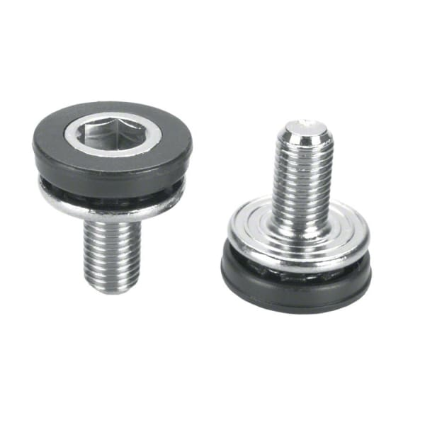 TruVativ Capless Steel Crank Bolts