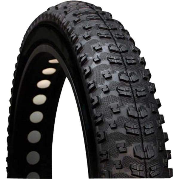 Vee Bulldozer 27.5 (650b) Plus Tire: Black - Tires