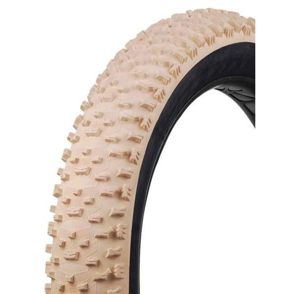 Vee ShowshoeXL/2XL FatBike 26 Tire - pure silica / 26 2XL / 5.05 - Tires