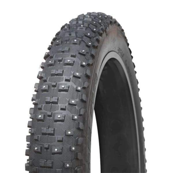 Vee ShowshoeXL/2XL FatBike 26 Tire - silica / 26 XL studded / 4.8 - Tires