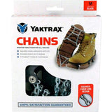 Yaktrax Chains Ice Traction - Ice Gripper
