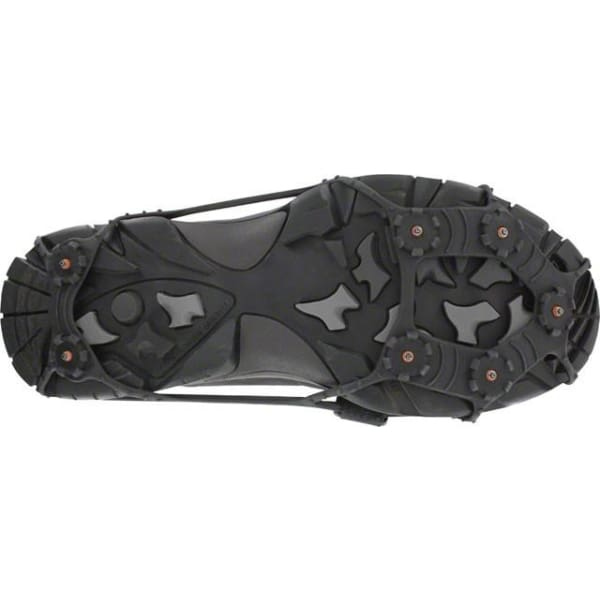 Yaktrax Spikes Ice Traction - Black / SM/MD - Ice Gripper