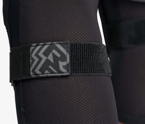 RaceFace Indy Knee Armor, Stealth