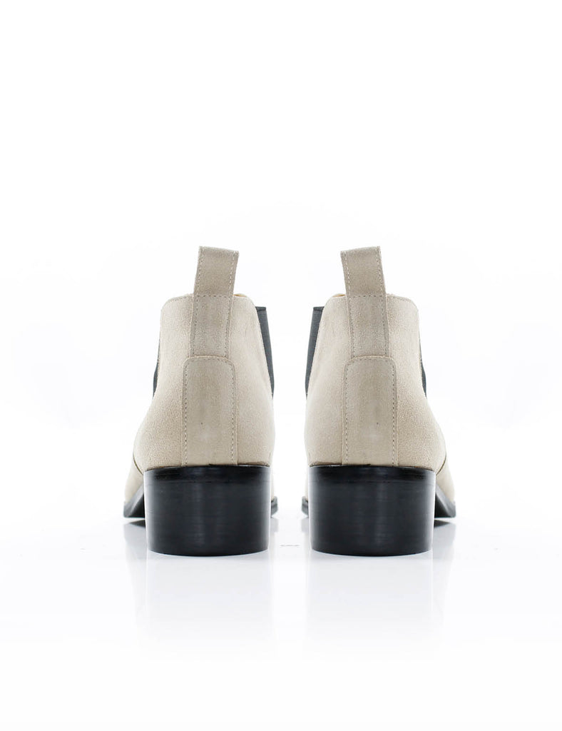 Baby Ankle Boot Sand