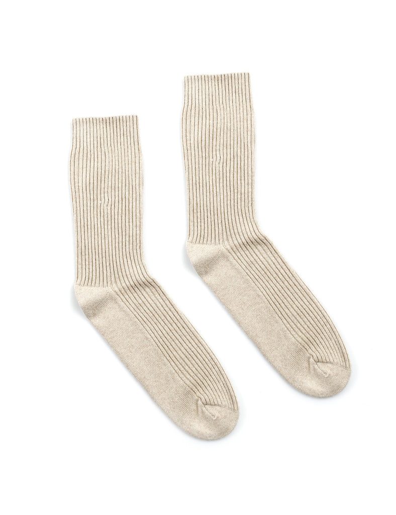 Silk Sock Oat