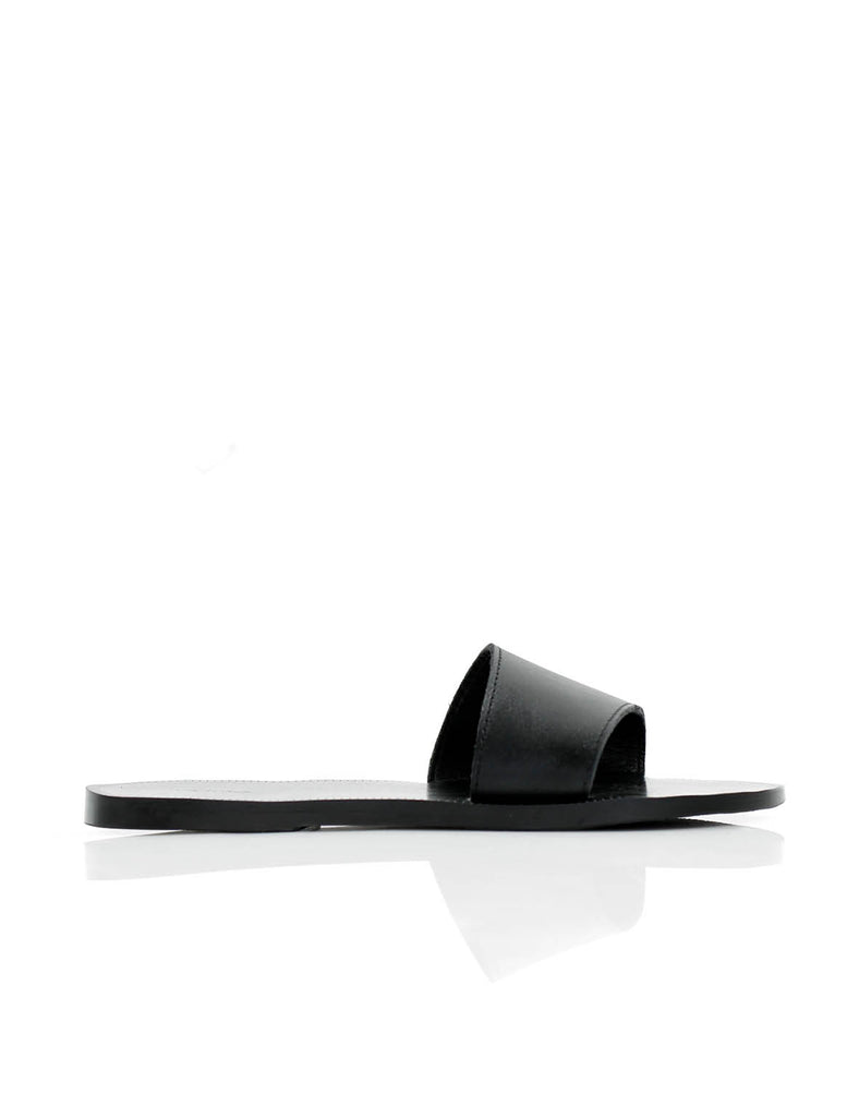 Curve Slide Black