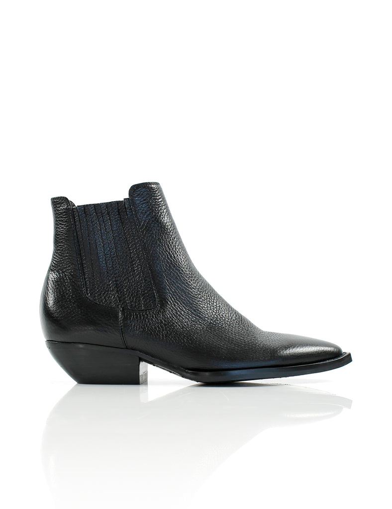 Dylan Boot Black