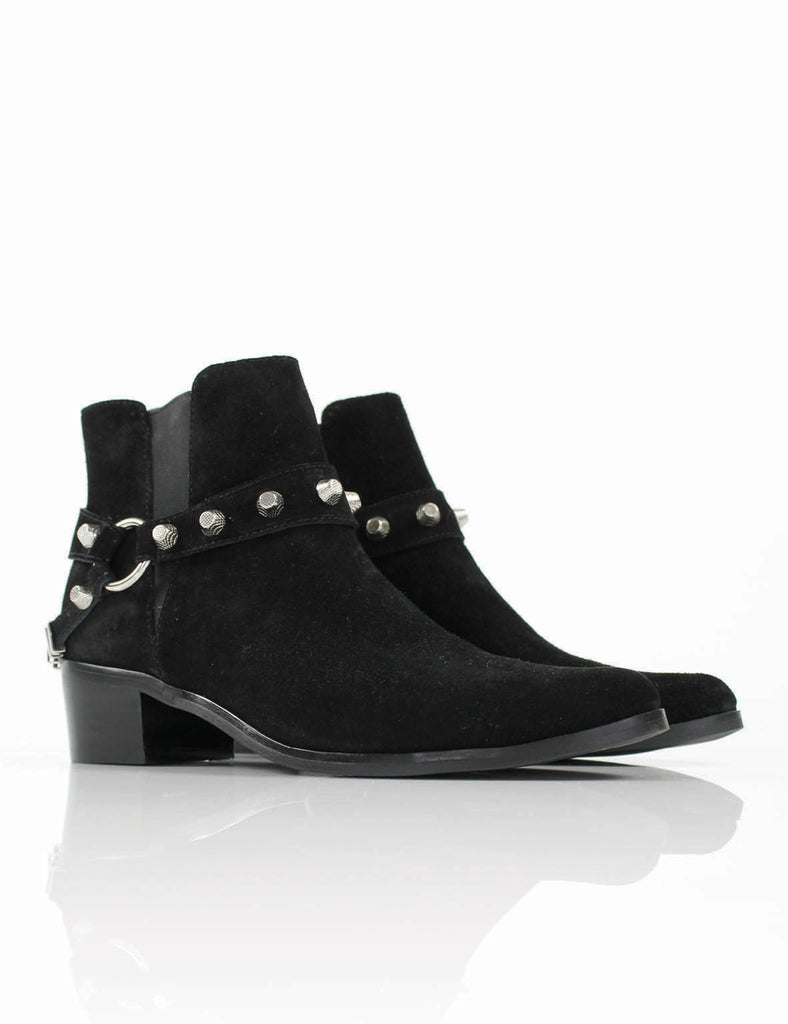 Jagger Ankle Boot Black