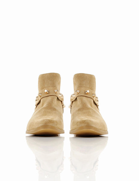 ... Jagger Ankle Boot Camel ...