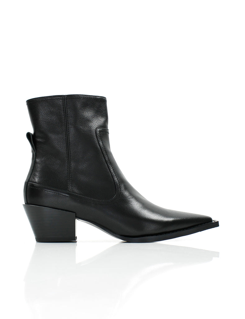 Ivy Boot Black