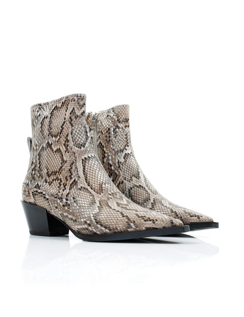 Ivy Boot Snake