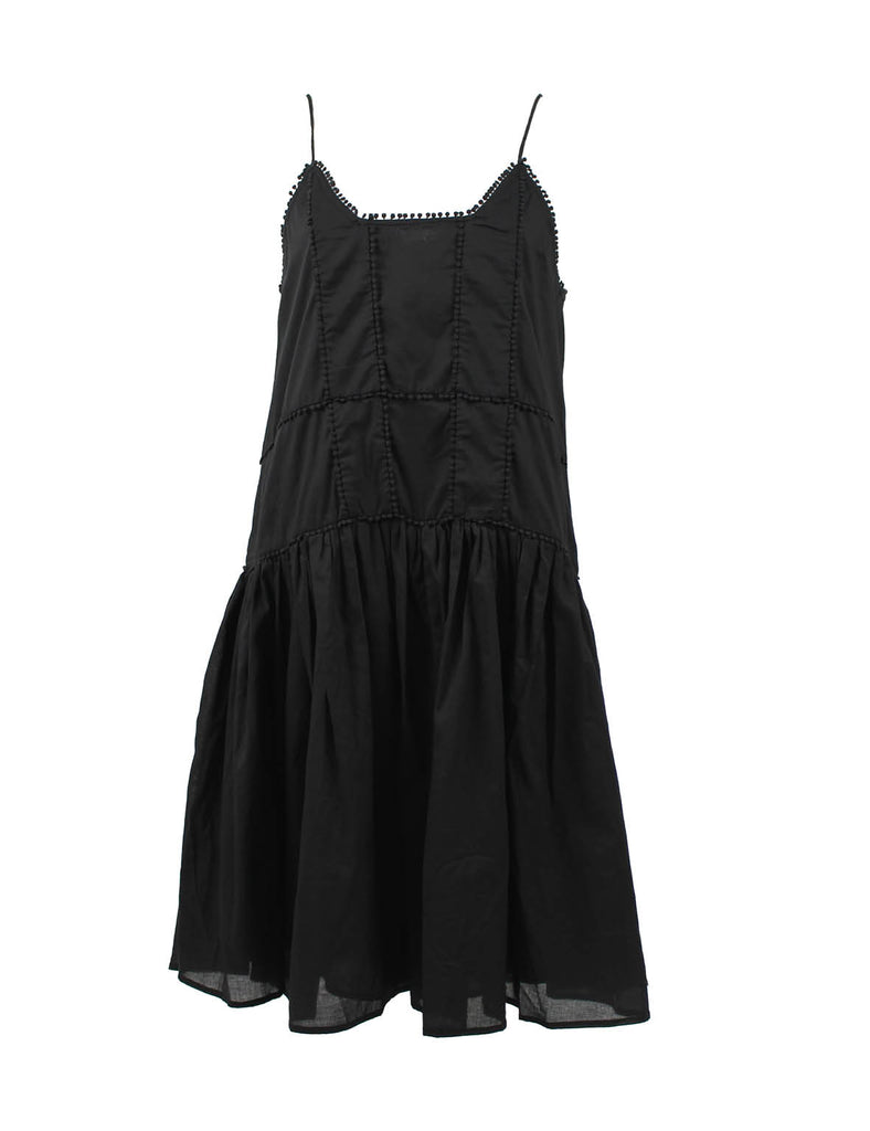 Alia Dress Black