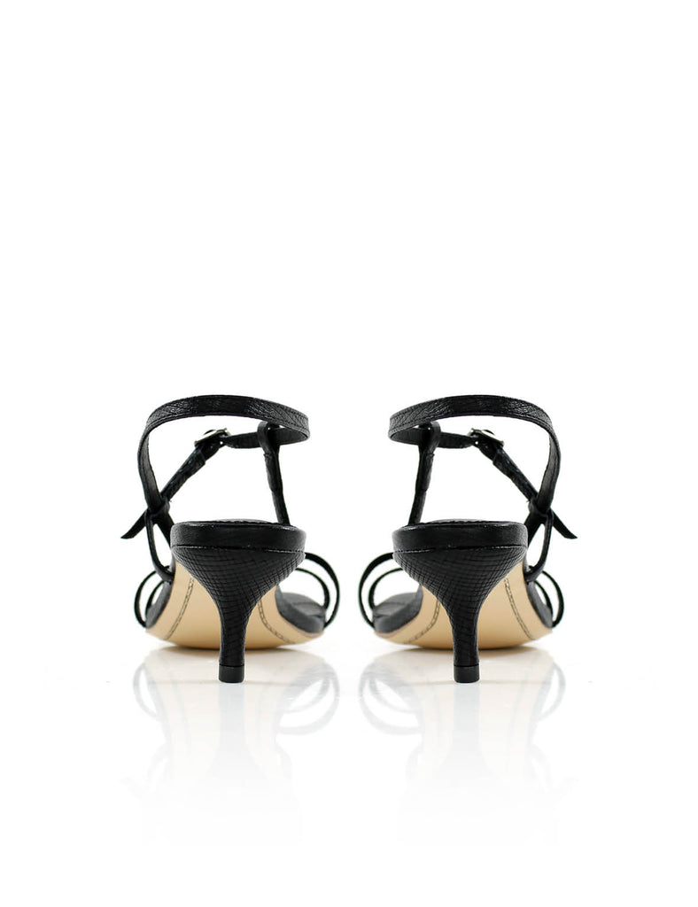 Eve Heel Black