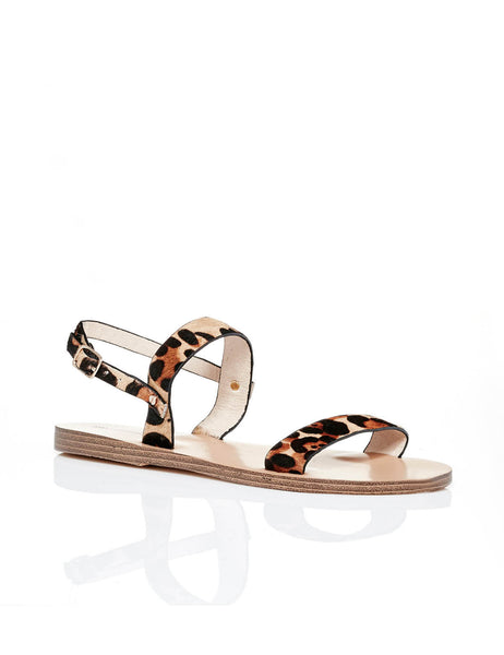 Cairo Sandal Animal