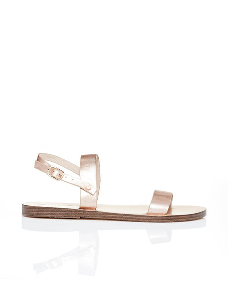 Cairo Sandal Rose Gold