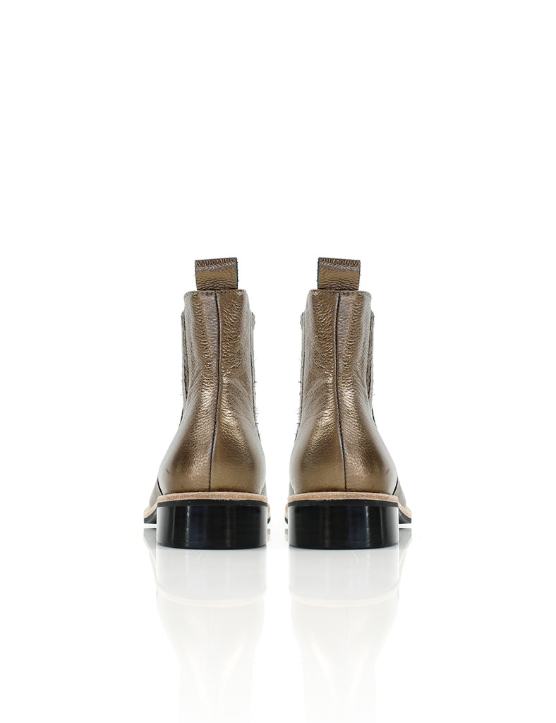 Pixie Boot Pewter