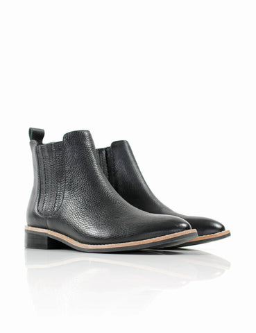 Pixie Boot Black