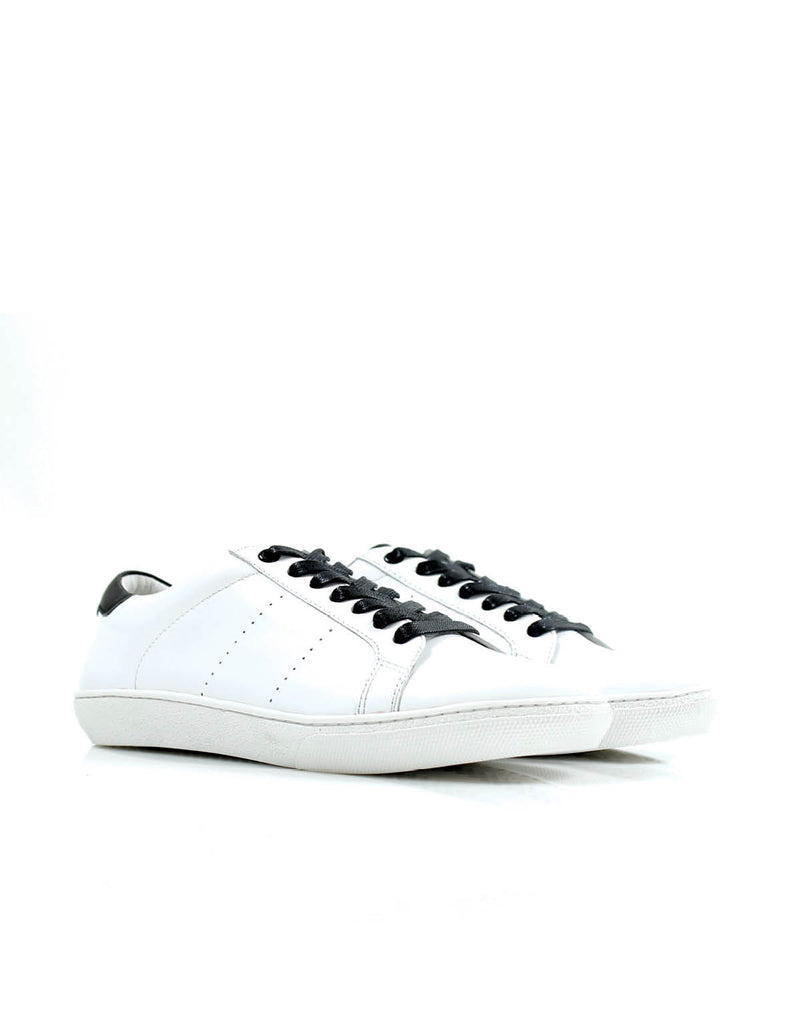 Star Sneaker White/Black