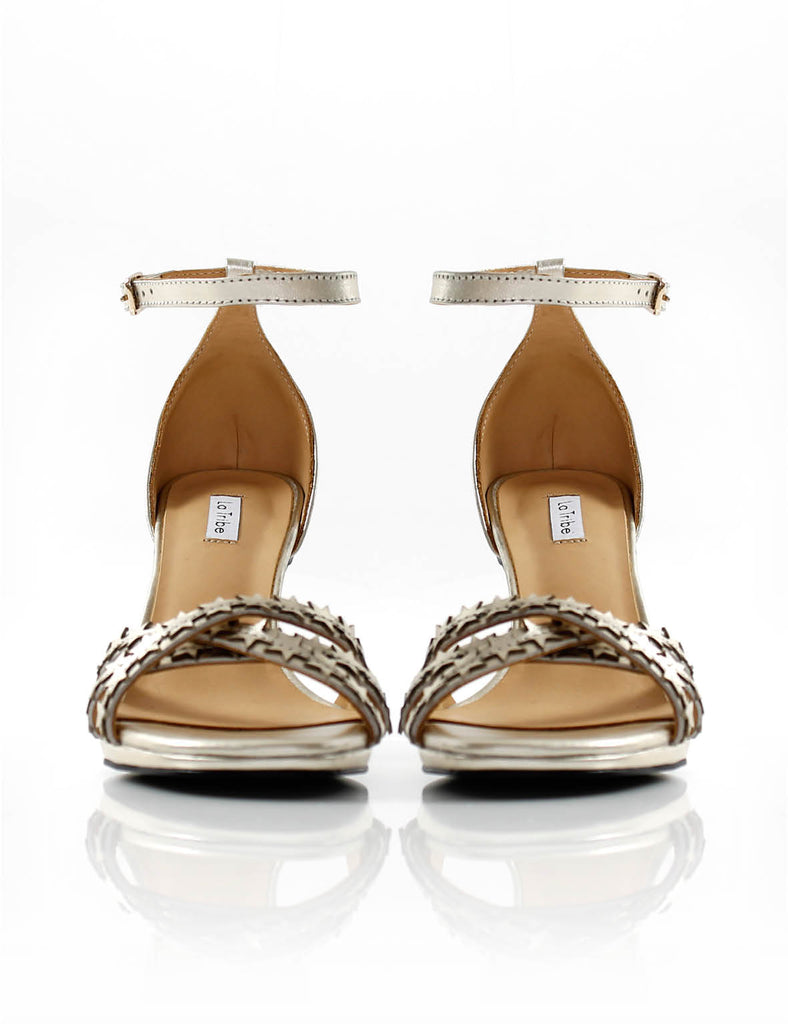 Star Heel Gold