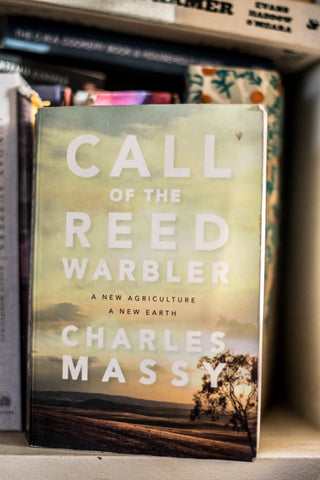 Call of the Reed Warbler Charles Massy