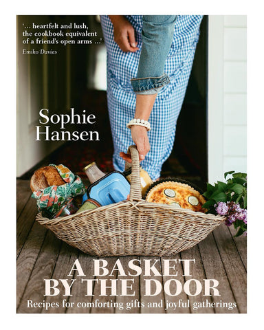 A Basket by the Door, Sophie Hansen, Odgers and McClelland Exchange Stores