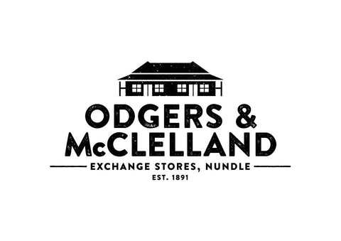 Odgers and McClelland Exchange Stores, Nundle