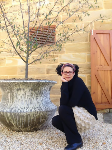 Michelle Kludas Pop Into Nundle Tea Cosy