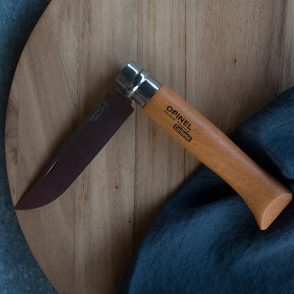 Opinel pocket knives - Odgers and McClelland Exchange Stores