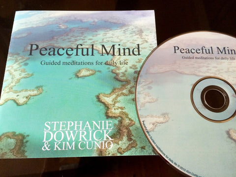 Peaceful Mind Meditation Essentials for Daily Life