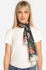Scarf Kish floral from Johnny Was