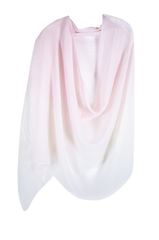 Ombré Scarf in three colours from Marcel and Harper