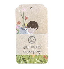 Sow n Sow Recycled Gift Tags