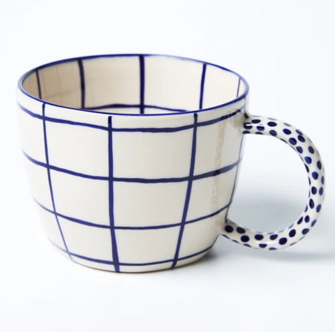 Jones & Co Ceramic Mugs
