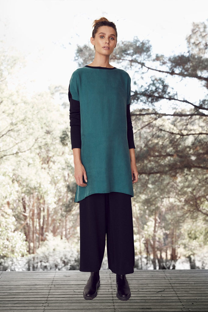 Tunic Marne from Lounge the Label