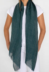 Humidity Luxe Scarf