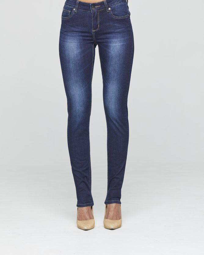 New London Raunds jean