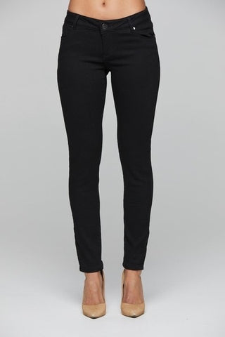 Black Sloane Jeans from New London